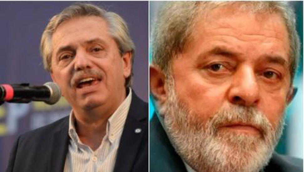 Lula confirmó que no estará en la asunción de Alberto Fernández ...
