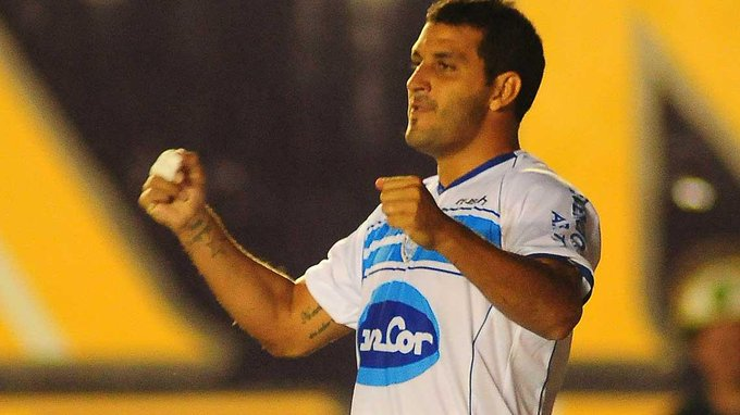Echaron de Atlético Rafaela a Gandín por ir a ver a Colón a Paraguay - Sin Mordaza